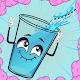 The Happy Glass