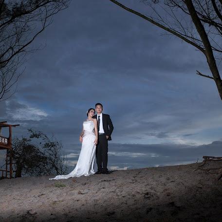 Fotógrafo de bodas Handoko Setia (handokosetia). Foto del 18.12.2016