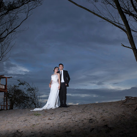 Wedding photographer Handoko Setia (handokosetia). Photo of 18.12.2016