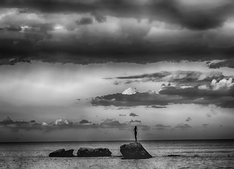 Siren... di 2015 Marco Cristiano