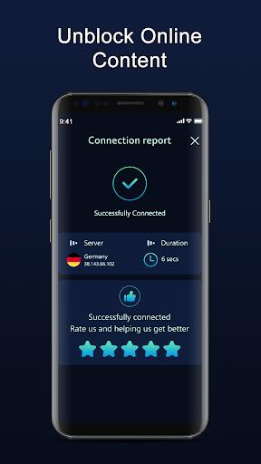 VPN Free screenshot 4