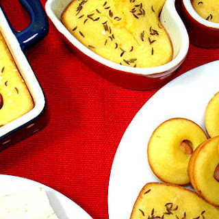 My Grandma's Recipe…Love It! GOURMAN Little CORN BREAD!