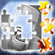Free Puzzle For Clash of Clans APK for Windows 8