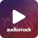 Audiomack Free Music Downloads icon