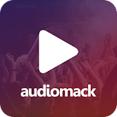 Audiomack Music & Mixtapes App