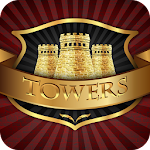 Towers: TriPeaks Solitaire 1.2.38 Apk