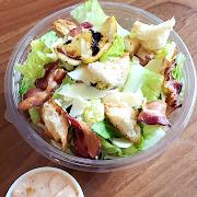 BOGO Caesar Salad
