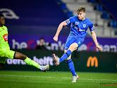 """Afgelopen zaterdag in de tribune, tegen AA Gent een uur op het veld: """"Gemakkelijk is dit niet"""""""