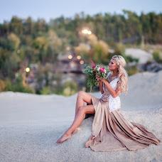 Wedding photographer Albina Belova (albina12). Photo of 20.11.2018