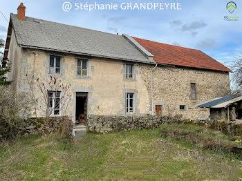 maison à Giat (63)