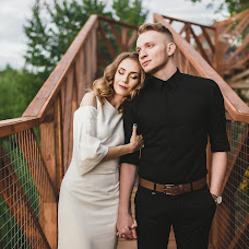 Wedding photographer Arina Batrakova (ArinaBat). Photo of 18.08.2017
