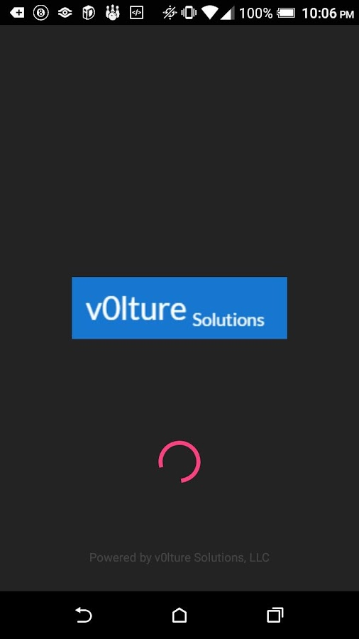 v0lture Solutions (BETA)- screenshot