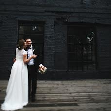 Wedding photographer Polina Gurkova (GurkovaPo). Photo of 01.02.2017