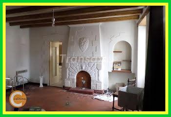 maison à Leugny (86)
