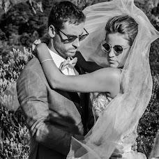 Wedding photographer Ismael Prado (ismaelprado). Photo of 07.08.2016