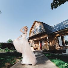 Wedding photographer Sergey Sarachuk (sssarachuk). Photo of 03.07.2017