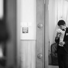 Wedding photographer Dmitriy Kabanov (Dkabanov). Photo of 17.03.2016