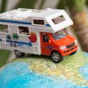 Reisemobil-Tagebuch icon