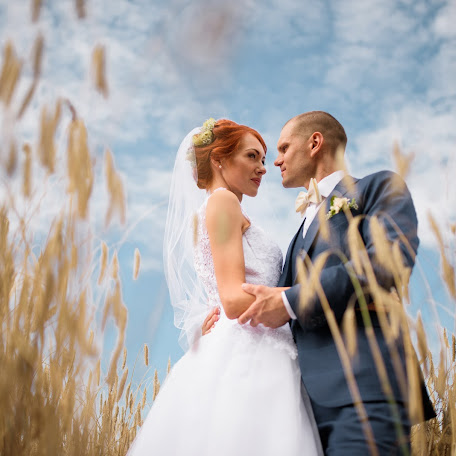 Wedding photographer Makar Kirikov (photomakar). Photo of 19.12.2016