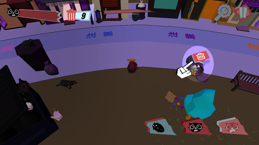 Trash n' Bash screenshot 7