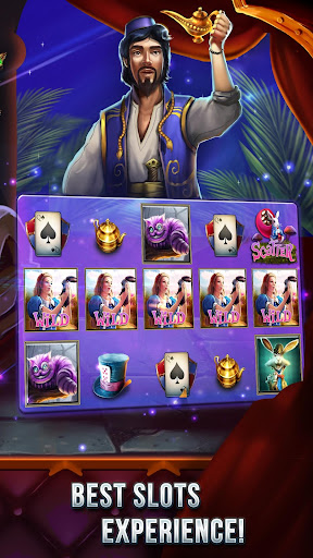 Casino Games: Slots Adventure  screenshots 15