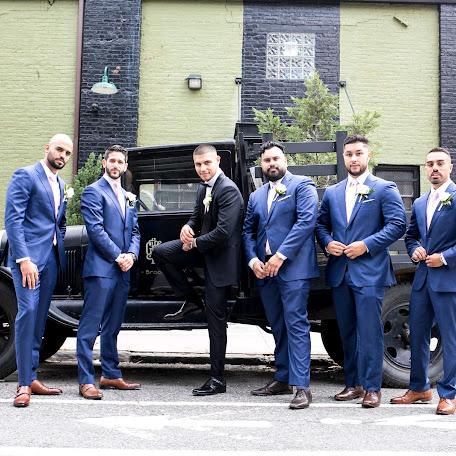 Fotógrafo de bodas Luis alberto Payeras (lpayerasfotogra). Foto del 23.08.2017