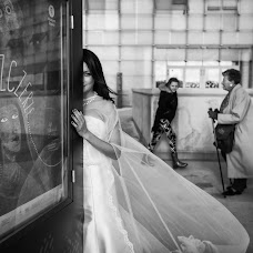 Wedding photographer Tomasz Knapik (knapik). Photo of 30.12.2015