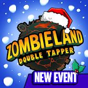 Zombieland: Double Tapper MOD APK 0.4.0 (Mega Mod)