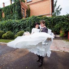 Wedding photographer Dasha Antipina (FotoDaA). Photo of 05.09.2016