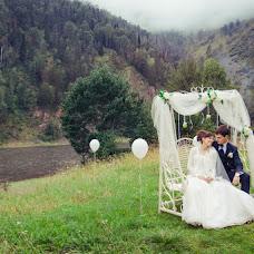 Wedding photographer Svetlana Peseckaya (yoosei). Photo of 19.09.2013