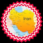 Trippy-İran Gezi Rehberi