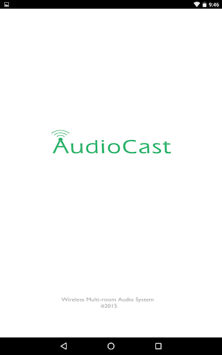 AudioCast 3.0.1.191219.166e05 screenshots 5