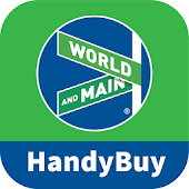 HandyBuy Helper App