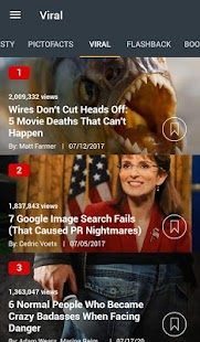Cracked Reader Lite- screenshot thumbnail