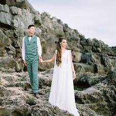 Wedding photographer Andrey Ovcharenko (AndersenFilm). Photo of 13.09.2017
