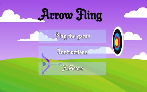 Arrow Fling