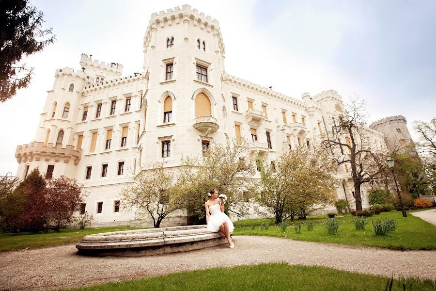 Wedding photographer Constantine Gololobov (gololobov). Photo of 05.04.2016