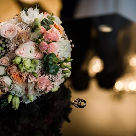Wedding photographer Sergey Yashmolkin (SMY9). Photo of 18.11.2017