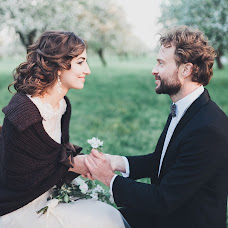 Wedding photographer Viktoriya Khvoya (Xvoia). Photo of 17.06.2016