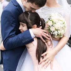 Wedding photographer Anatoliy Yavlonin (yavlonin). Photo of 20.08.2016