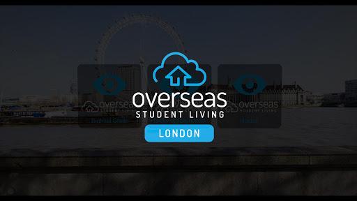 Overseas Student Living VR