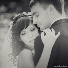 Wedding photographer Irina Grabina (Photocoffee). Photo of 11.02.2013