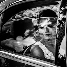 Wedding photographer Chesco Muñoz (ticphoto2). Photo of 20.09.2017