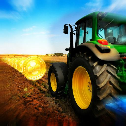 Tractor Speed Racing
