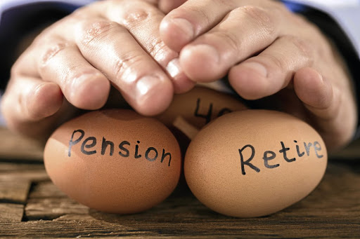 When it comes to protecting your nest egg, take into consideration the effect of tax relief on your savings. Picture: 123rf.com