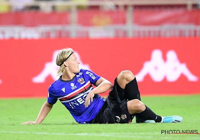 Ligue 1 : Nice remporte le Derby de la Côte d'Azur; Emond fait son retour avec Nantes; Reims et Foket aux portes de l'Europe