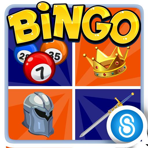 Bingo™: Medieval Fantasy Icon
