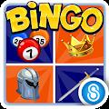 Bingo™: Medieval Fantasy