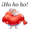 Santa Claus | Papa Noel