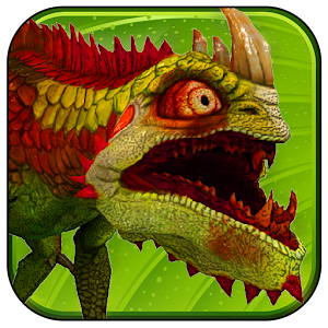 Dinosaur Jurassic 3D